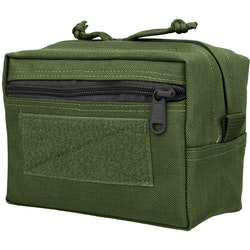 MAXPEDITION Horizontal GP Pouch - Green