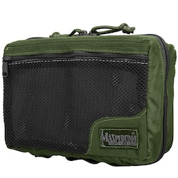 MAXPEDITION Individual First Aid Pouch - Green