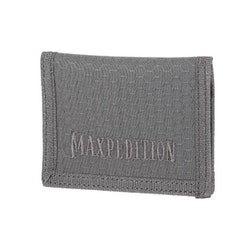 MAXPEDITION LPW™ Low Profile Wallet - Grey