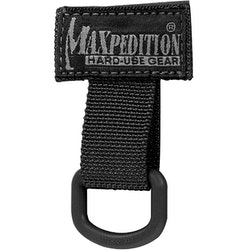 MAXPEDITION Tactical T-Ring - Black