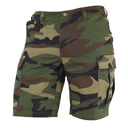 Pentagon BDU 2.0 Shorts, Woodland