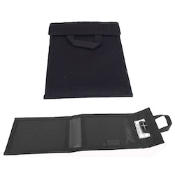 NFM Group SF Notebook Pouch 100 X 145 mm - Anteckningsfodral