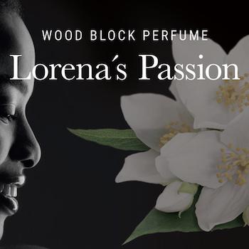 DuftHolz - Lorena's Passion