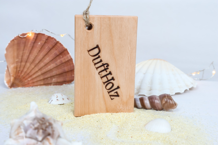 DuftHolz - Mistral Harmony