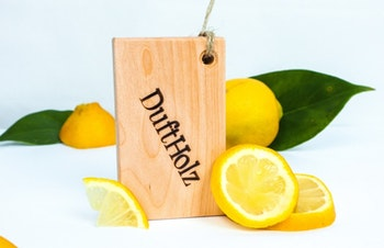 DuftHolz - Lemon Messina