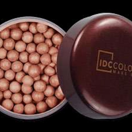 Bronzing Touch Pearls