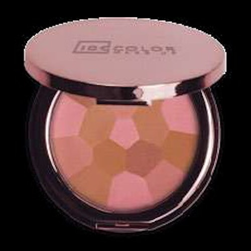 Bronzing Touch Mosaic  Compact