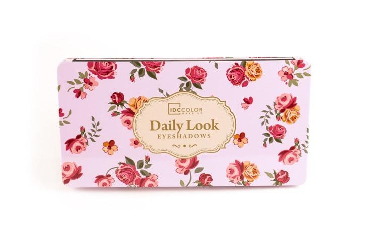 Daily Look Eyeshadow