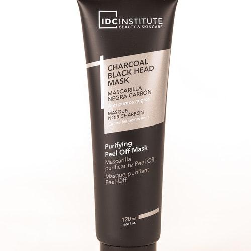 Charcoal Black head peel off mask 120 ml