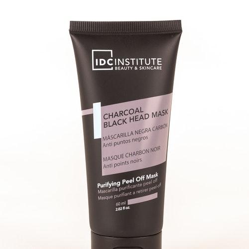 Charcoal Black head peel off mask 60 ml