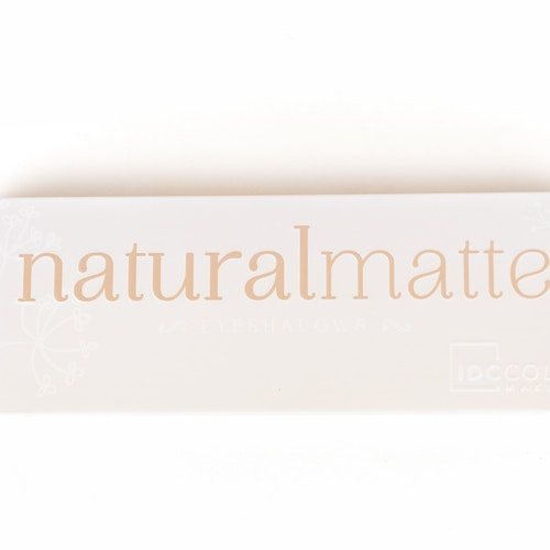 Natural Matte