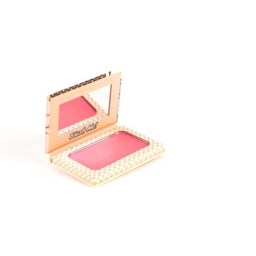 Blush Me Pink