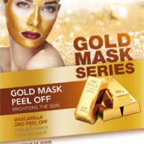 Peel off Gold mask 15 g