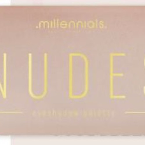 Millennnials NUDES