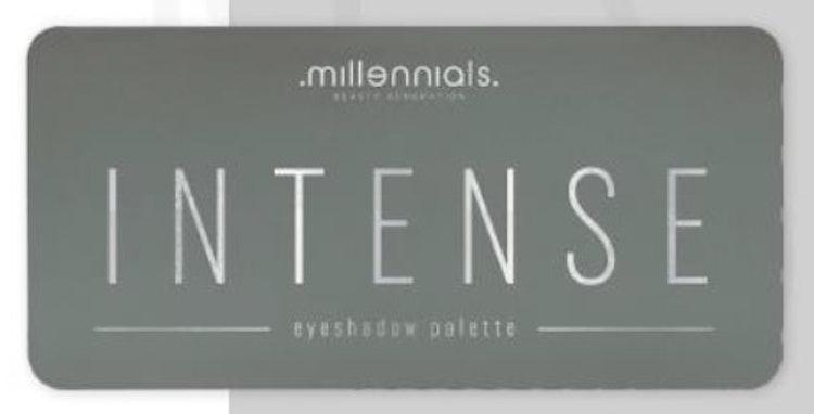 Millennials INTENSE
