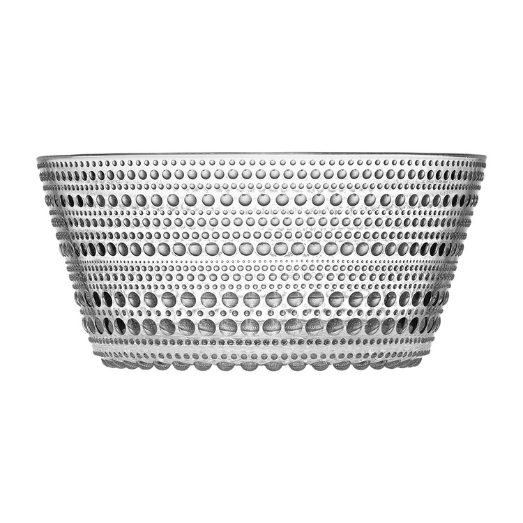 Iittala Kastehelmi skål 1,4 L