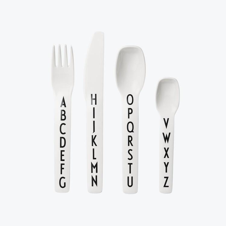 Design Letters barnbestick melamin