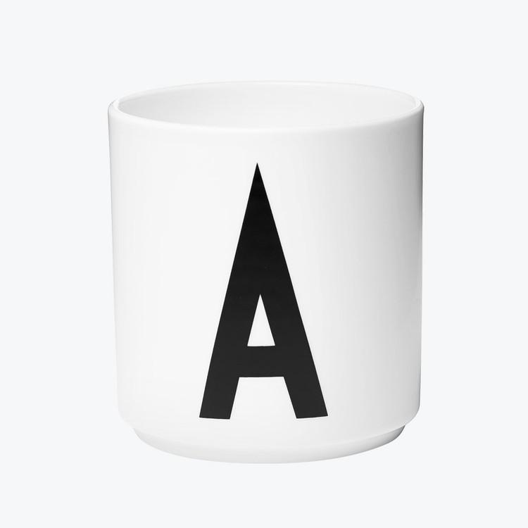 Design Letters kopp A-Z