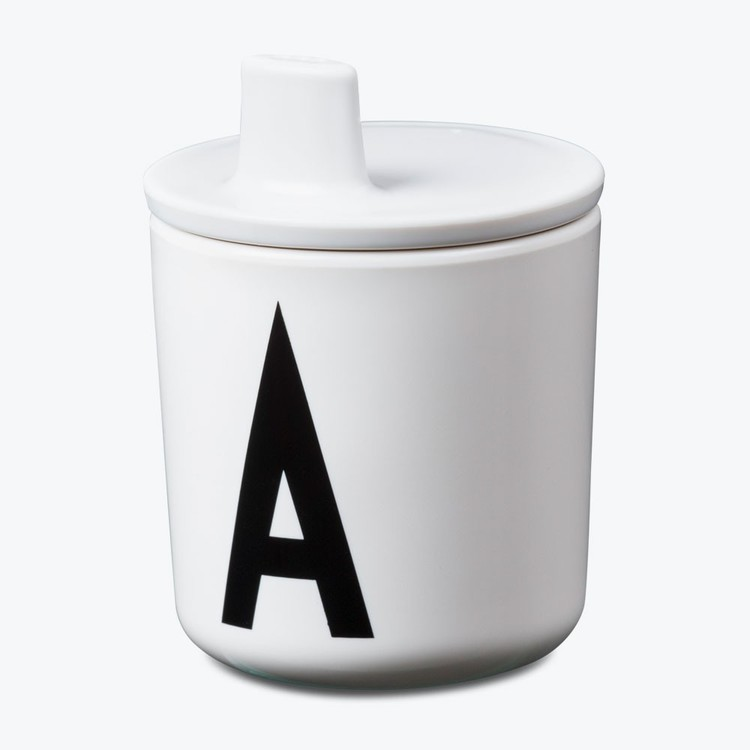 Design Letters piplock till melaminkopp
