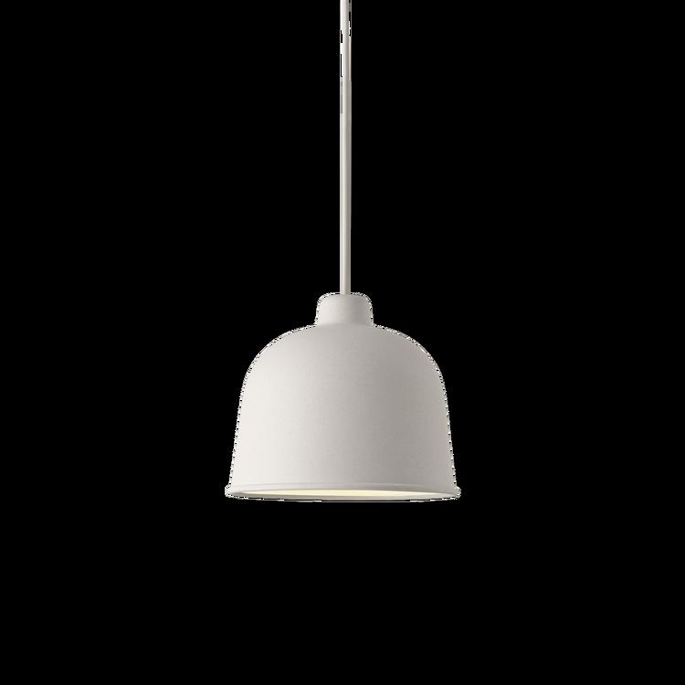 Muuto Grain lampa VIT