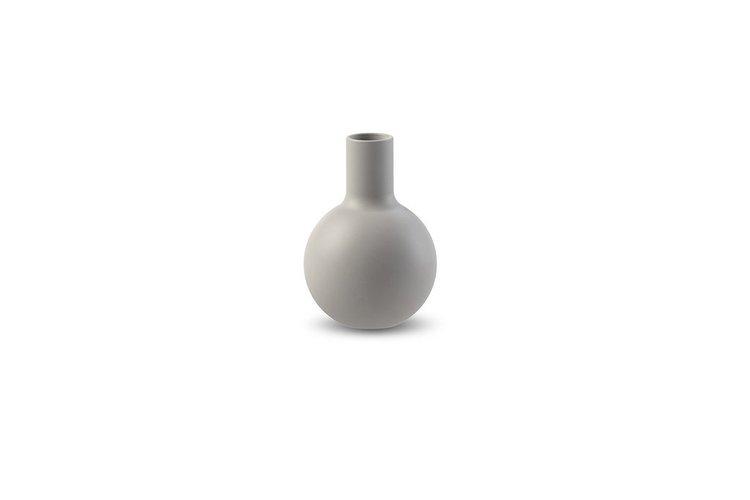 Cooee Design Collar Vase Ljusgrå 7cm
