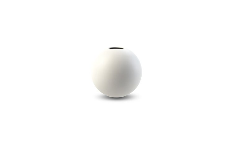Cooee Design Ball vase, VIT 8cm