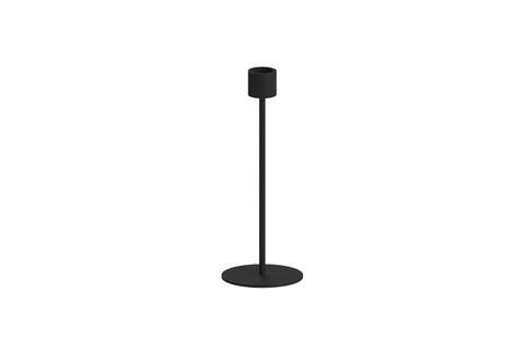 Cooee Design Ljusstake Svart 21cm