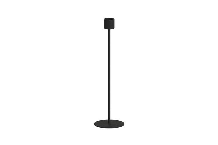 Cooee Design Ljusstake Svart 29cm