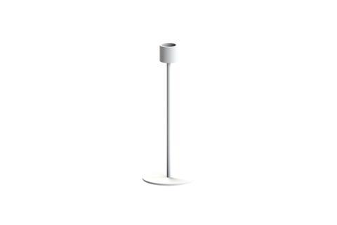 Cooee Design Ljusstake Vit 21cm