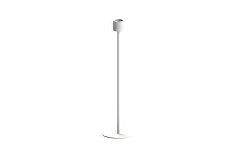Cooee Design Ljusstake Vit 29cm