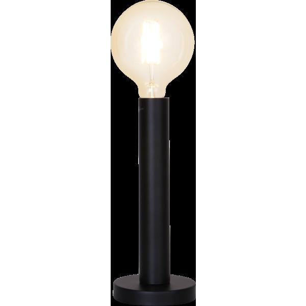 Star Trading Lampfot E27 Hög