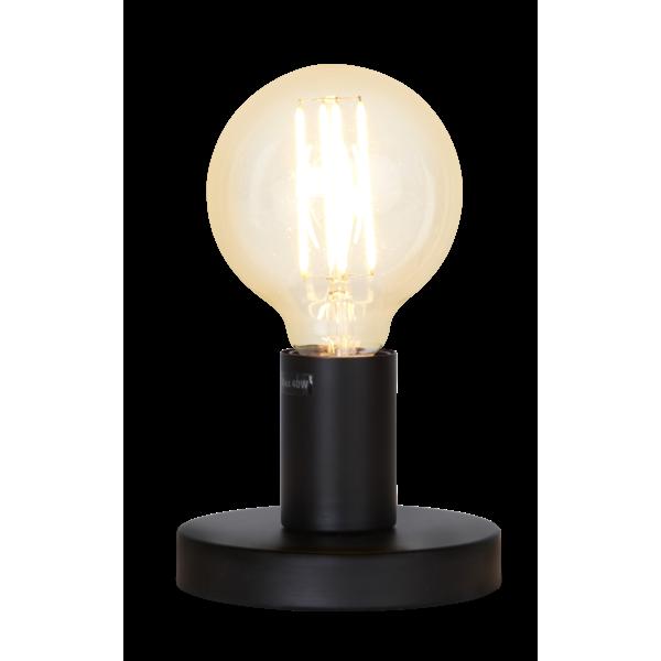 Star Trading Lampfot E27 Låg