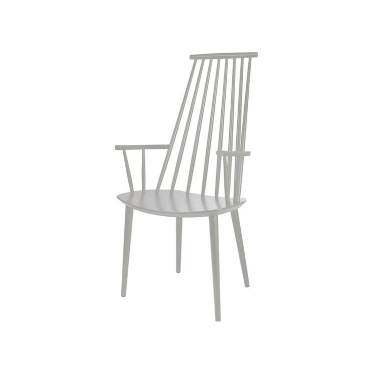 HAY J110 stol Ljusgrå