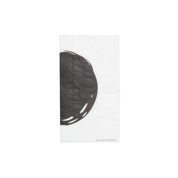 Napkin cerchio