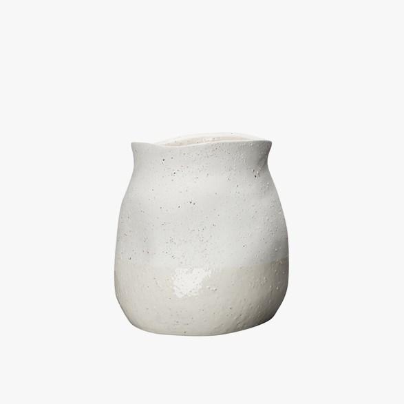 Pot vase surf