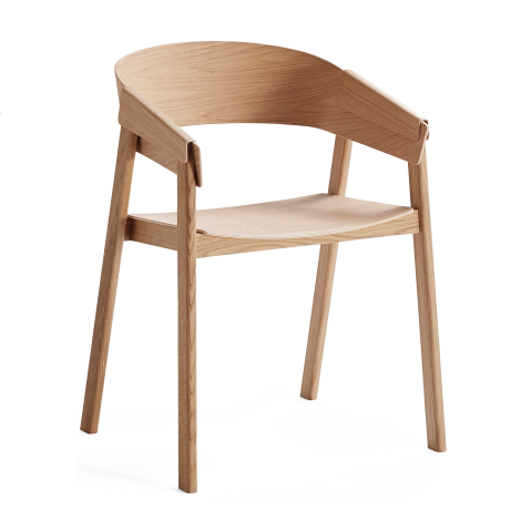Cover chair Muuto