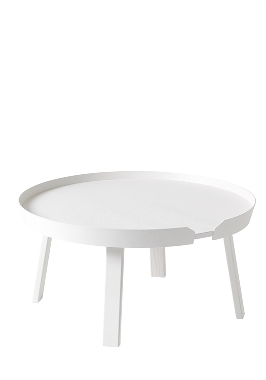 Coffee table muuto vit