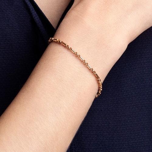Chain armbånd