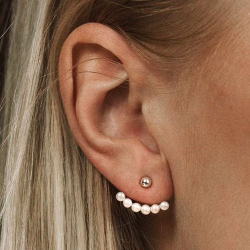 Boho øreringe