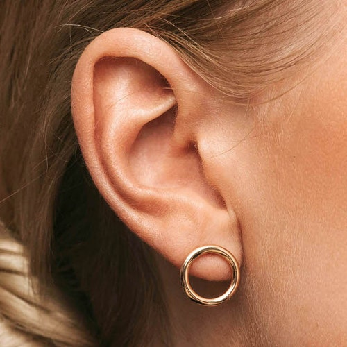 Halo øreringe