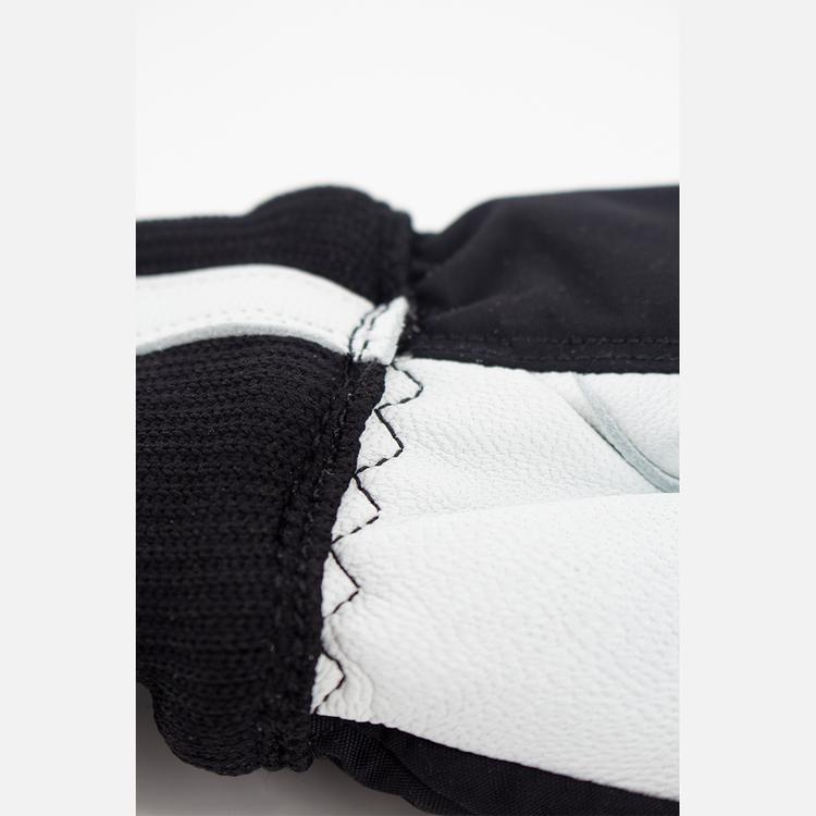 Nordbo Workwear Handske Förstärkt