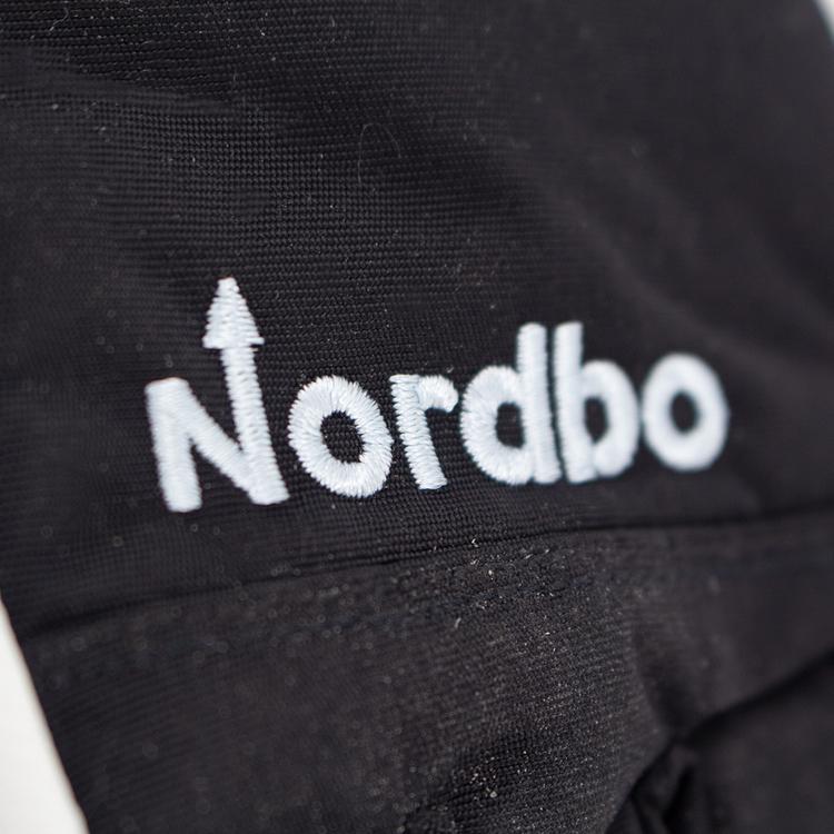 Nordbo Workwear 3-fingerhandske