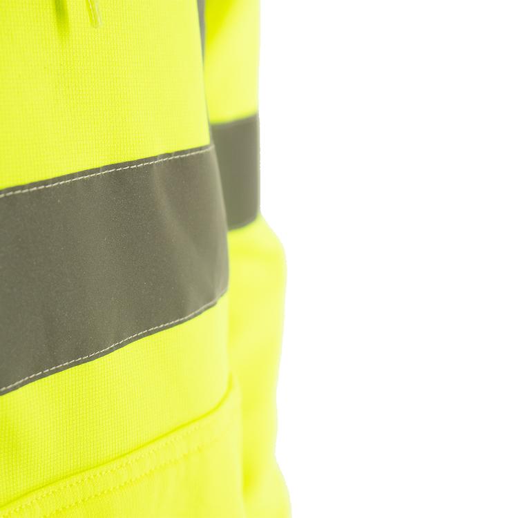 Nordbo Workwear Full-Zip Varsel