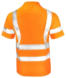 Jobman Workwear Pike Orange 5592