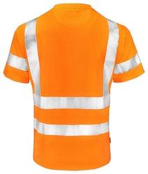 Jobman Workwear T-shirt Orange