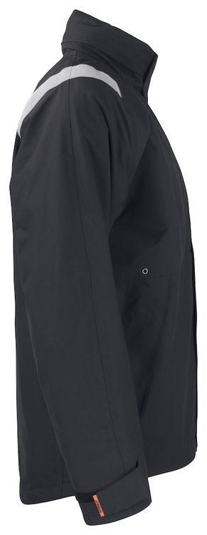 Jobman Workwear Skaljacka Svart 1270