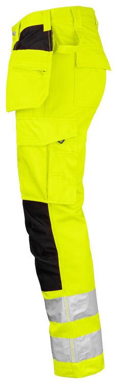 Jobman Workwear Hantverksbyxa Varsel 2377