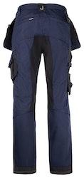 Jobman Workwear Hantverksbyxa Stretch Marin 2164