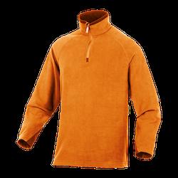 DeltaPlus Alma Fleece Orange