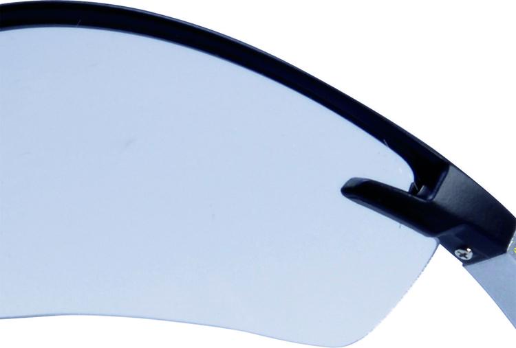 DeltaPlus Skyddsglasögon Fuji2 Clear